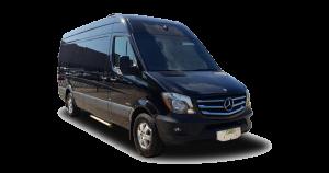 15 Passenger Sprinter Van